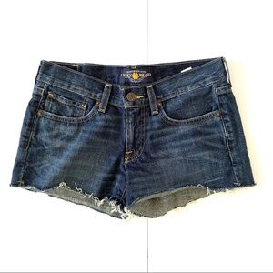 Lucky Brand Shorts The Cutoff